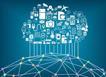 Iiot Industrial Internet Of Things Star Controls