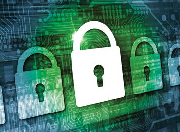 SCADA Cyber Security