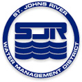 Johns River Water Management District, Florida